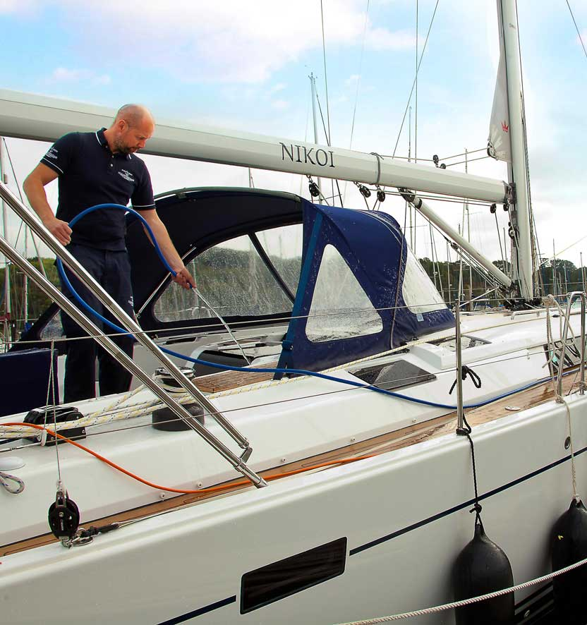 Boat Cleaning Valeting U0026 Marine Services & Boat Canopy Cleaners u0026 100_2769.JPG